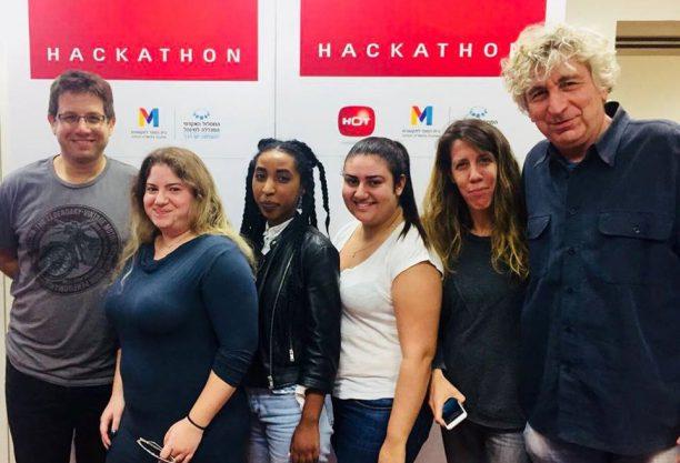Hackathons 1