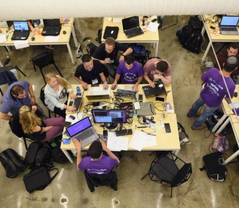 Hackathons 2