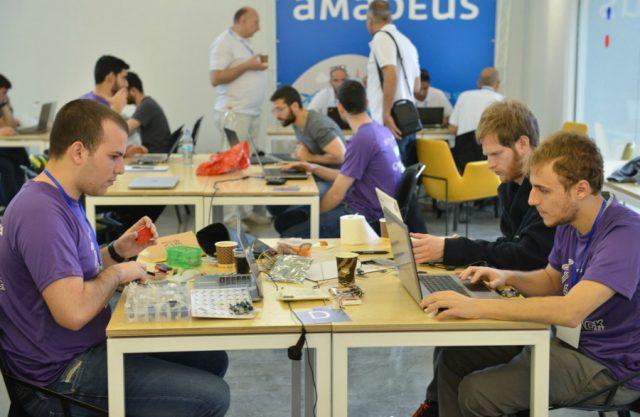 Hackathons 3