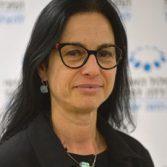 Justice (ret.) Dr. Iris Soroker