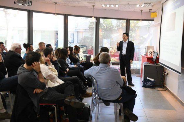 NOVUS Center of Entrepreneurship 1