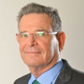 Prof. Samuel Itzikowitz