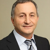 Mr. Hertzel Ozer