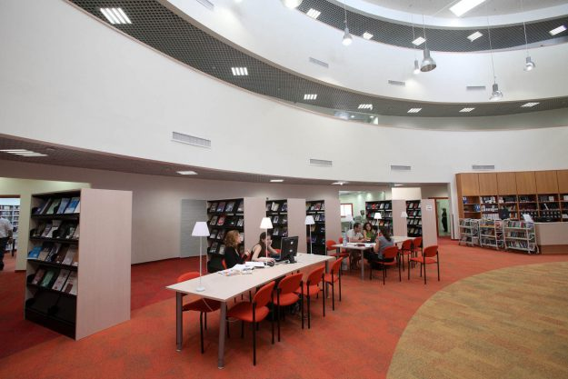 Central Library 4