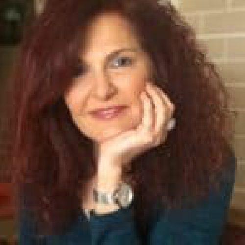 Dr. Gillie Gabay