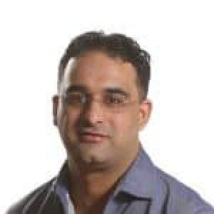 Dr. Muhammed Abu Nasra