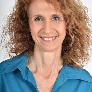 Iris Orbach