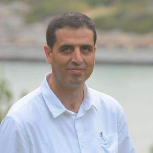 Khalid Arar